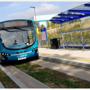 Luton Dunstable Busway