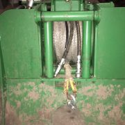 Timber Winch