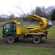 Tree Spade Big John