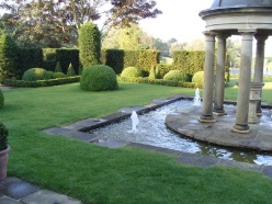 The Instant Landscape Specialists