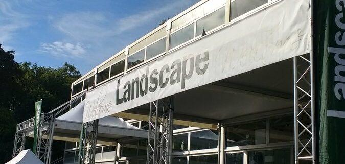 The Landscape Show, trade show