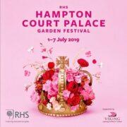 RHS Hampton Court