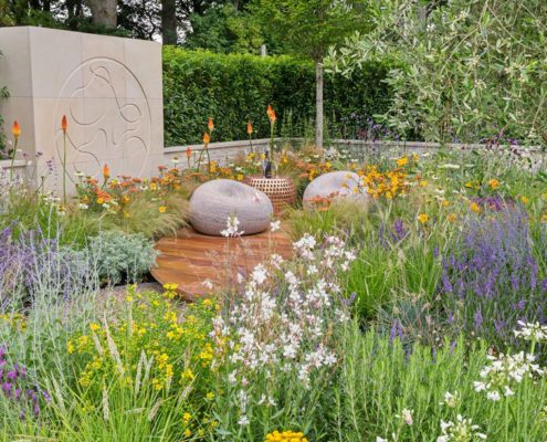 Young Garden Designer of The Year